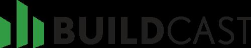 BUILDCAST Logo
