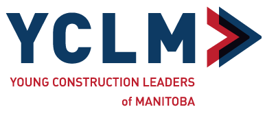 Young Construction Leaders of Manitoba Logo